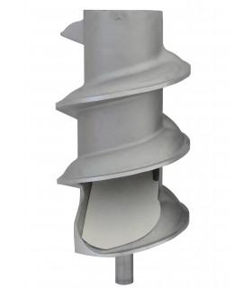 Spirale type A pour bouleuse Kali de Velma Pastaline PC/200079
