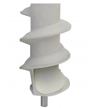 Spirale type B Téflonée pour bouleuse Kali de Velma Pastaline PC/200080T