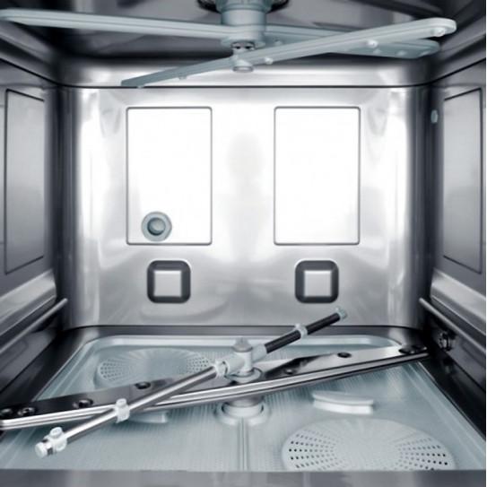 Détail cuve lave-vaisselle 50x50 STAR605DGPV pompe de vidange STARTECH COLGED NOSEM
