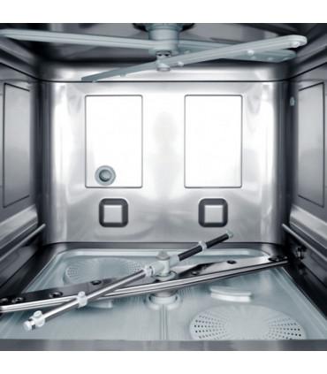 Détail cuve lave-vaisselle 50x50 STAR605PV pompe de vidange STARTECH COLGED NOSEM