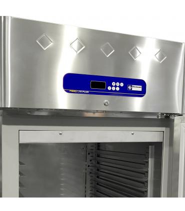 Écran de contrôle EVX214 armoire froide HACCP Diamond AP1B-L64 Ilsa