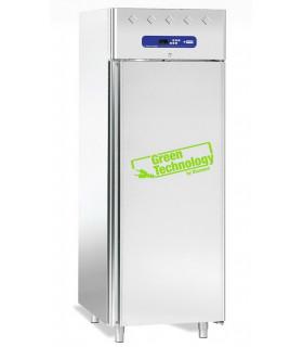 Armoire congélation ventilée -10°/-20°C pâtissière 40x600x400 tropicalisée inox 1 porte - AP1B/L86