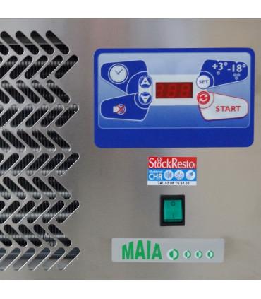 Cellule de refroidissement 3 niveaux clavier de commande CELL03 DAP