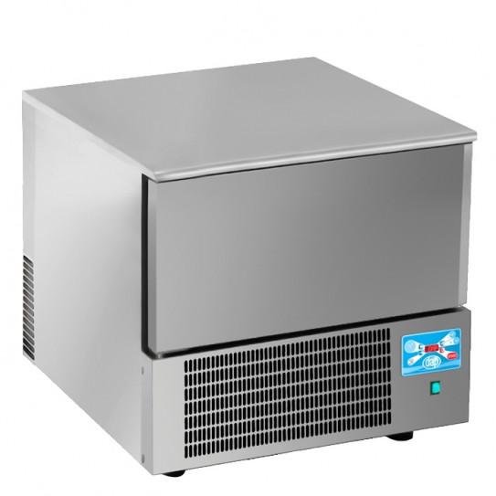 Cellule de refroidissement 3 niveaux mixte CELL03 DAP AT05ISO
