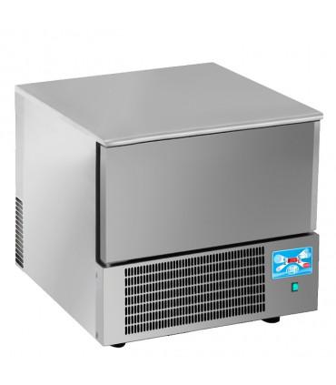 Cellule de refroidissement mixte 3 niveaux