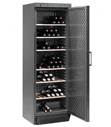 Cave à vins maxi 90 bouteilles de Ø 75 mm - WINE-P38/R6 Diamond