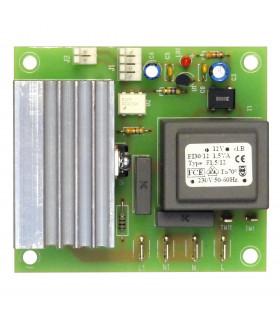 Carte électronique de puissance pour laminoir pizza IGF 2300 B30 B40 Nouveau modèle compatible