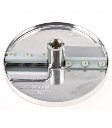 Disque Julienne 2x2mm 28051 Robot-Coupe CL50, CL52, CL55, CL60, R502, R652