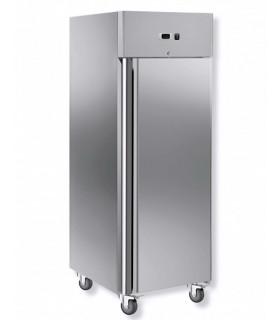 Armoire froide négative GN 2/1  -18ºC / -22ºC - 1 porte inox 650L - GN650BT L2G