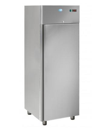Armoire froide GN2/1 négative Tropicalisée -18ºC / -22ºC - 700L INOX AISI 304 1 porte - AIG700BT DAP