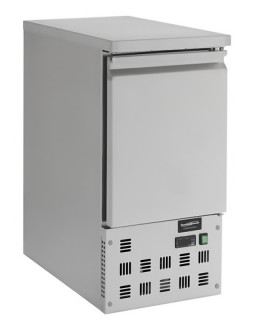 Table réfrigérée inox 1 porte 7450.0730 Combisteel