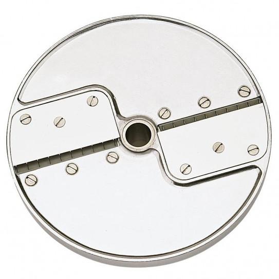 Disque Tagliatelles 2x10mm 28173 Robot-Coupe CL50, CL52, CL55, CL60, R502, R652