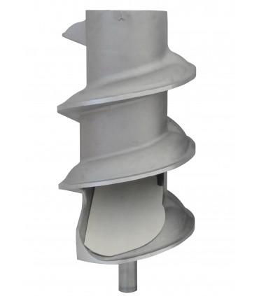 Feutre pour spirale (feutre uniquement, spirale non incluse) de bouleuse Kali Pastaline PC/200331