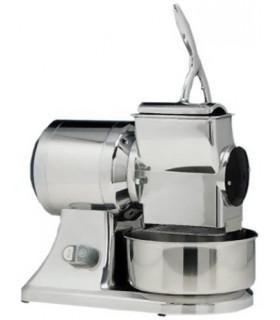 Râpe à fromage et pain grattugia 50 kg/h professionnelle - Modèle GS FGS107 FGS106
