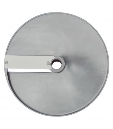 28112 disque éminceur équipement macédoine 10x10x10mm Robot-Coupe CL50, CL52, CL55, CL60, R502, R652