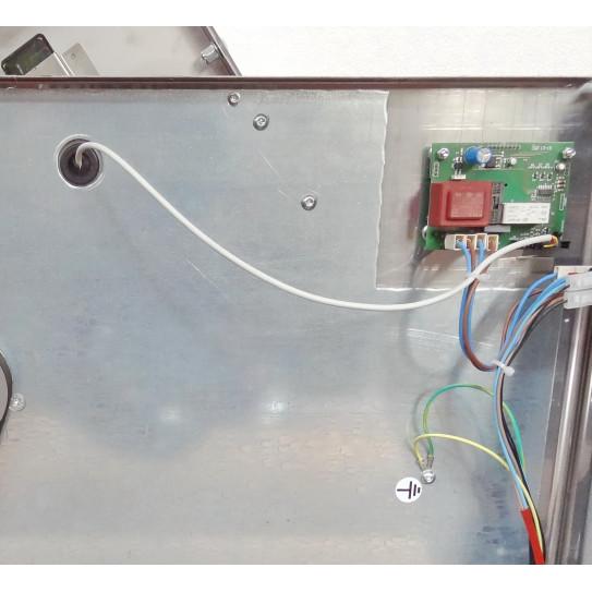 Détail Capteur tactile façonneuse Touch & Go JILO DSA 420TG 310TG Prismafood 5S010070