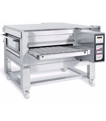 Four pizza à convoyeur électrique largeur tapis 100 cm Zanolli SYNTHESIS 12/100 VE