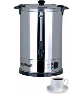 Percolateur café Caferina Cofee Maker inox 15 litres 208205