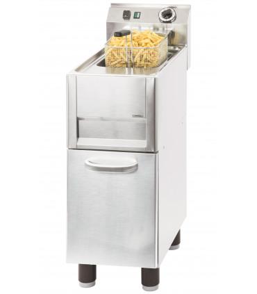 Friteuse électrique sur pieds 13 litres CFP13 Casselin