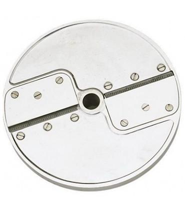 Disque Tagliatelles 1x8mm 28172 Robot-Coupe CL50, CL52, CL55, CL60, R502, R652