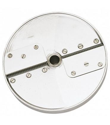 Disque Tagliatelles 1x26mm 28153 Robot-Coupe CL50, CL52, CL55, CL60, R502, R652