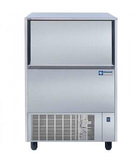 Machine à glaçons 75 kg / 24 h refroidissement air système à palettes - MXP-95A/N Diamond