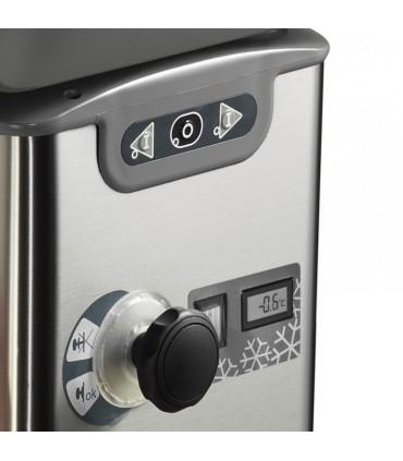 TITAN 22 ICE - Thermomètre digital avec régulation par thermostat. Température réglable : -2°C à +4°C.