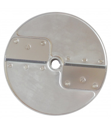 Disque Julienne 2,5x2,5mm 28195 Robot-Coupe CL50, CL52, CL55, CL60, R502, R652