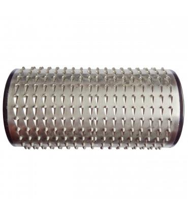 Rouleau inox MRIM AISI 304 dimension Ø 60x110 mm - FAMA