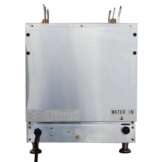 Cuiseur à pâtes électrique top de table 15L 5,4kW - Vue arrière
