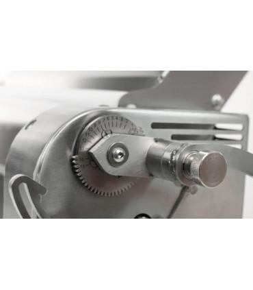 Système micrométrique de réglage épaisseur à engrenage avec indicateur d'ouverture et fermeture rouleaux 3200/LM42