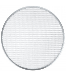 Grille à pizza Ø 40 cm DF40 GI-METAL
