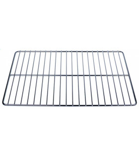 Grille inox GN1/1 Gastronorme Dim 530x325mm