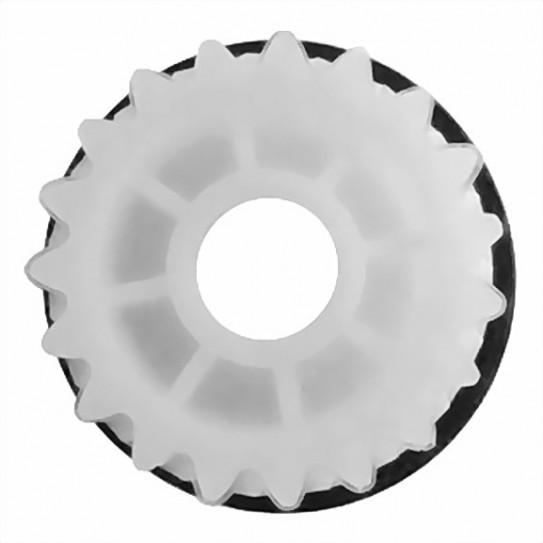 Engrenage externe formeuse pizza IGF 2300 L30 ou L40 et GAM R30 R40 Z36