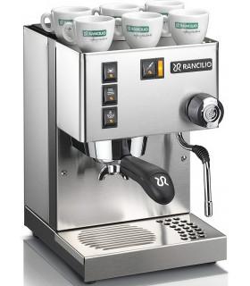 Machine à café expresso RANCILIO Silvia V6-E 2020