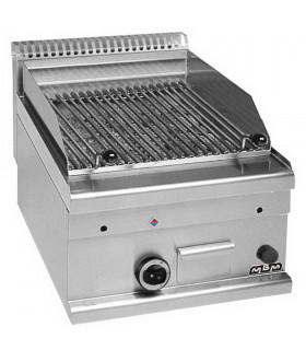 Grill Charcoal gaz grille viande  GPL46MBM