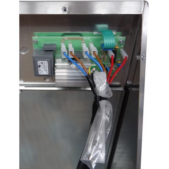 Branchement carte électronique de puissance 2300-L40Z10 pour façonneuse pizza L30 L40 L40P IGF