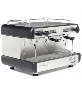 Machine à café espresso CONTI CC100 TALL CUP 2 groupes