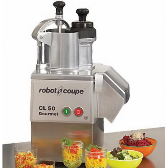 CL 50 Gourmet coupe-légumes Robot-Coupe