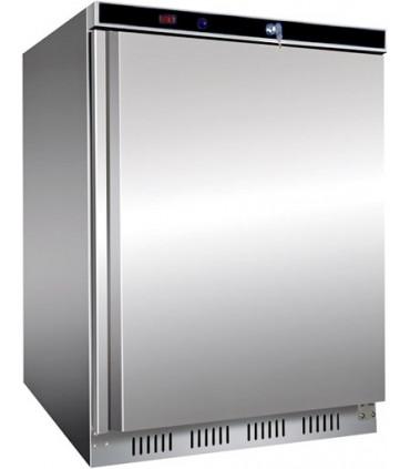 Congélateur table top sous comptoir inox ext. 7450.0550 Combisteel HF200 S/S