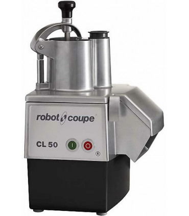 CL 50 Vegetable Preparation Machine Robot-Coupe 24440 mono 230V