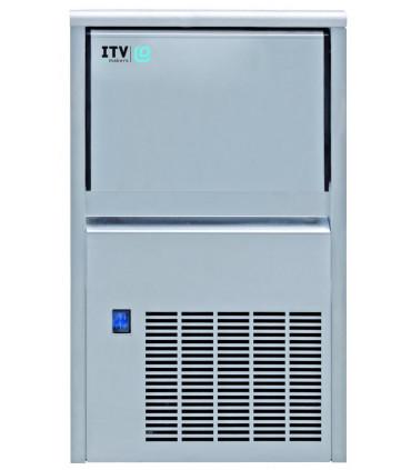 Machine à glaçons 25kg/24h Tropicalisée ITV - NDP20A
