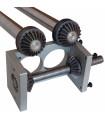 Engrenage métallique kit HAUT Jilo31 DSA 310 DPF SP