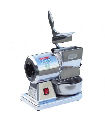 Râpe parmesan et pain grattugia GM 30 kg/h professionnelle FGM113 FAMA