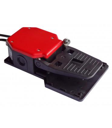 Pédale de commande électronique 2301 pour laminoir pizza IGF 2300 L30 L40 B30 B40