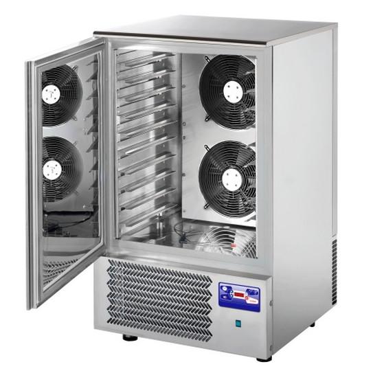 Cellule de refroidissement 10 niveaux - CELL 10 DAP - AT10ISOP TECNODOM