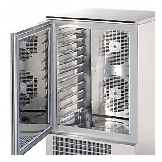 Cellule de refroidissement 10 niveaux GN1/1 et euronorm