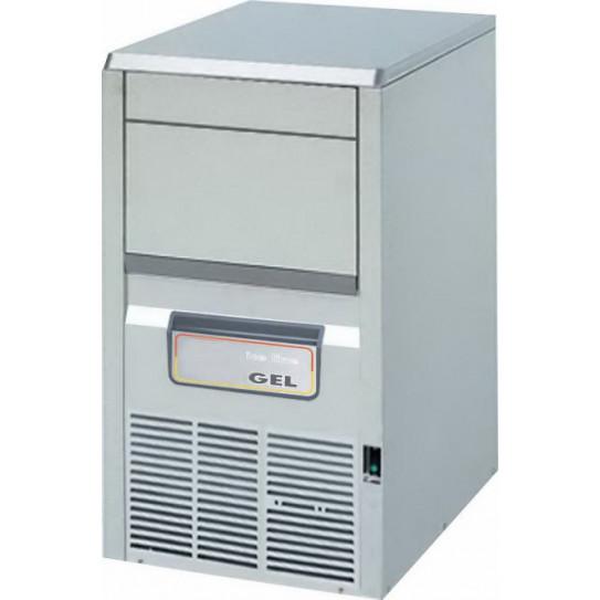 Machine à glaçons 21 kg / 24 h système à palettes - KP20