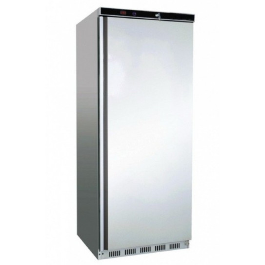 Congélateur 555 L inox extérieur Combisteel HF600 S/S