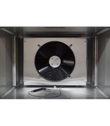 Cellule de refroidissement 5 niveaux avec sonde à cœur de série